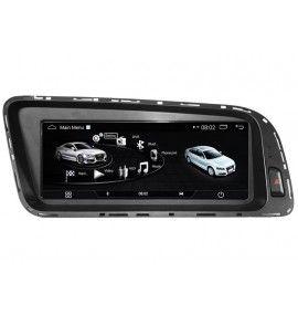 Autoradio GPS Android Audi A5, Q5 & A4 depuis 2009