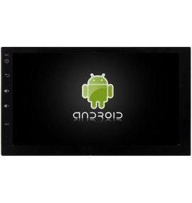 """Autoradio GPS Android 6 Universel 2 Din double Din Ecran 7"""""""
