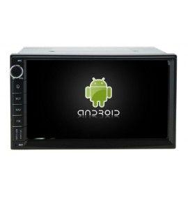 "Autoradio 7"" GPS 9.0 Android Nissan Cube, Micra, Note, X-Trail, Qashqai, Pathfinder, Navara, Juke, Patrol"