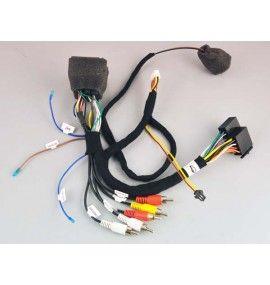 Autoradio GPS ANDROID 9.0 Bluetooth intégré OPEL Mokka