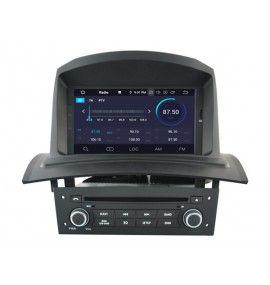 Autoradio GPS Android 9.0 Renault Megane 2
