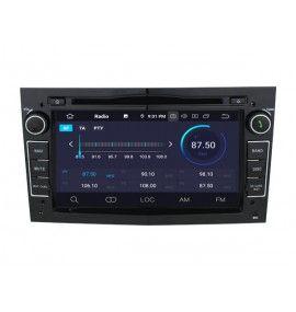 Autoradio N GPS ANDROID 9.0 Opel Astra, Zafira, Corsa, Antara, Meriva, Vectra et Vivaro