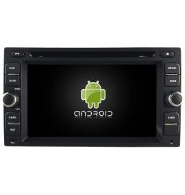 Autoradio GPS 9.0 Android Nissan Cube, Micra, Note, X-Trail, Qashqai, Pathfinder, Navara, Juke, Patrol