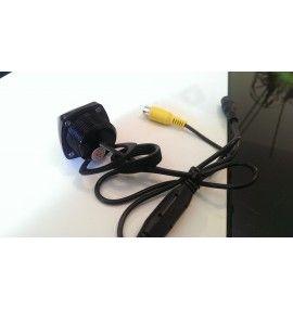 Caméra de recul CCD BMW E46 Série 3, E53 X5