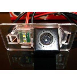 Caméra de recul CCD AUDI TT TTS TTRS Q5 A1 A4 A5