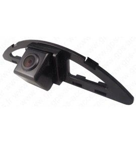 Caméra de recul CCD CCD Honda City