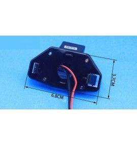 Caméra de recul CCD Honda CR-V, Jazz, Odyssey