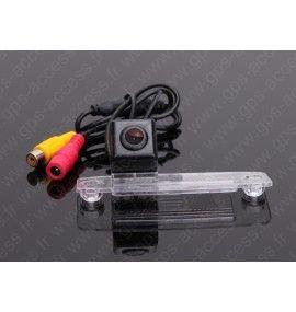Caméra de recul CCD CCD Hyundai Tucson, Elantra, Sonata, Accent, Terracan