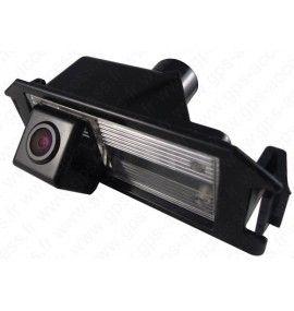 Caméra de recul CCD CCD Hyundai i30 et Kia Soul