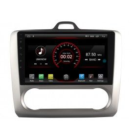Autoradio GPS G Android 9.0  Ford Focus