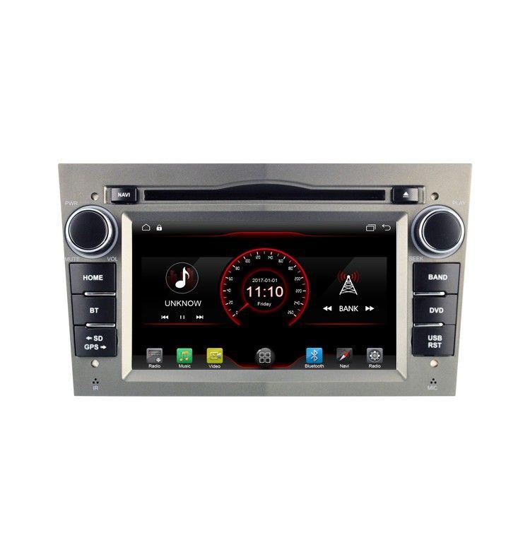 Autoradio G Android 10 GPS Opel Astra, Zafira, Corsa, Antara, Meriva, Vectra, Vivaro