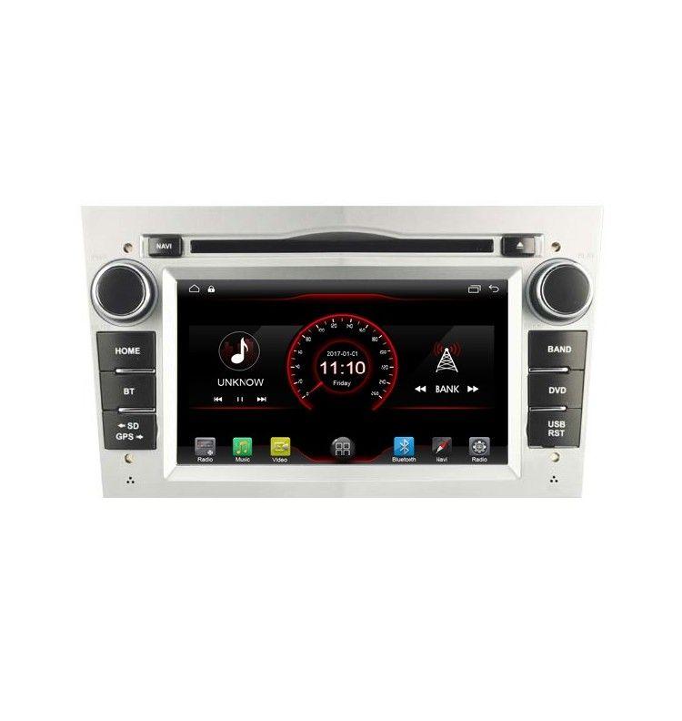 Autoradio S Android 10 GPS Opel Astra, Zafira, Corsa, Antara, Meriva, Vectra, Vivaro