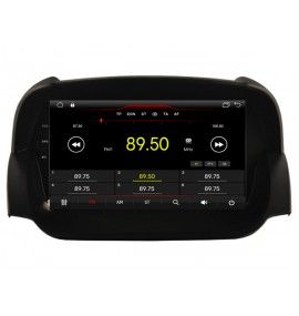 Autoradio GPS Android 10 FORD ECOSPORT depuis 2013
