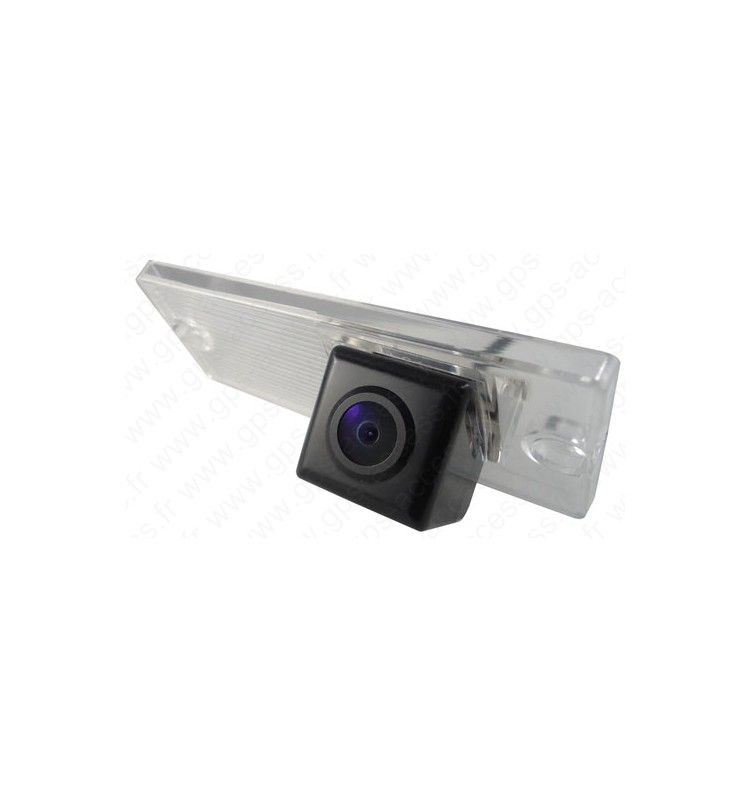 Caméra de recul CCD Kia Sportage