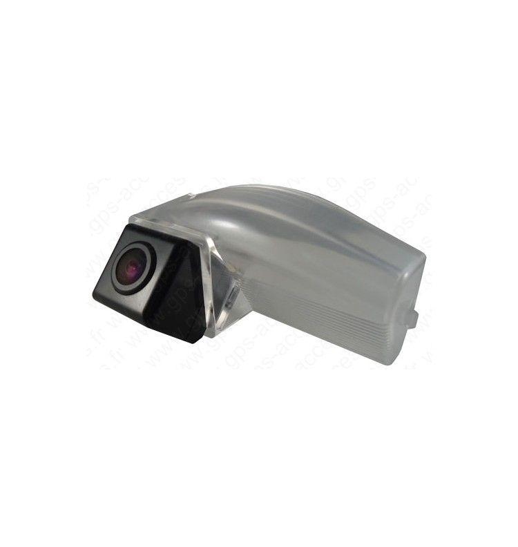 Caméra de recul CCD Mazda 2, Mazda 3