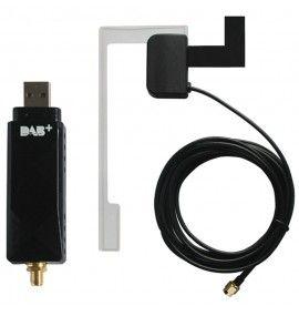 Récepteur DAB DAB+ USB pour appareil Android