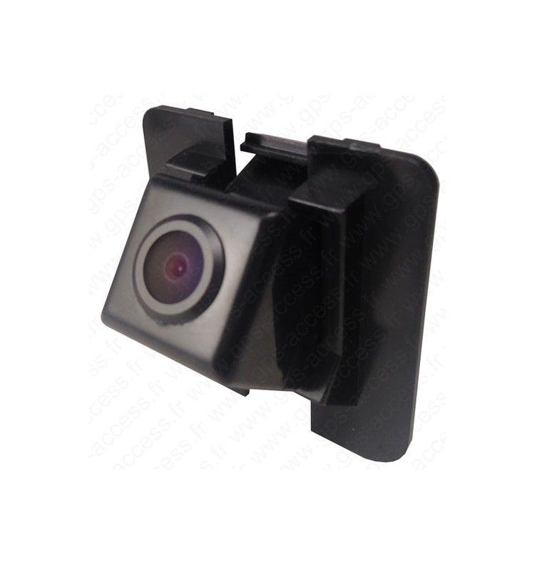 Caméra de recul CCD Mercedes Classe S, GLK