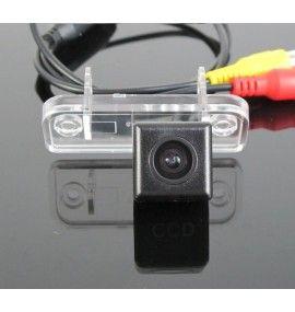 Caméra de recul CCD Mercedes Classe C, Classe E, Classe CLS