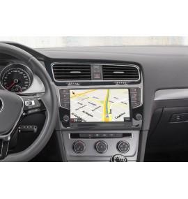 Autoradio GPS Android 9 Volkswagen Golf 7