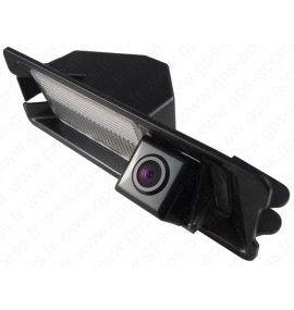 Caméra de recul CCD CCD Nissan Micra