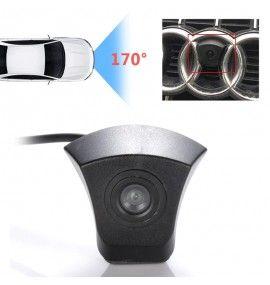 Caméra Avant CCD Audi A1 A2 A3 A5 A6 A7 A8 A4L A6L Q3 Q5 Q7 TT TTS A4 B8 B6 B7