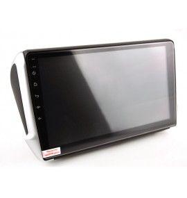 "Autoradio écran 10.2"" GPS Android 10 Peugeot 2008 & 208."
