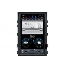 """Autoradio 16"""" ANDROID Toyota Land Cruiser VX-R 200 de 2007 à 2013"""