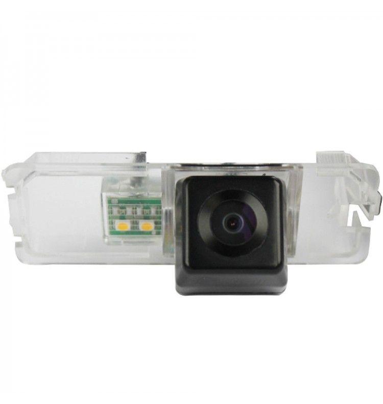 Caméra de recul CCD CCD Seat Altea, Leon