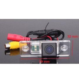 Caméra de recul CCD Skoda Fabia
