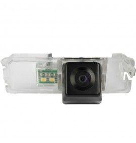 Caméra de recul CCD Skoda Superb