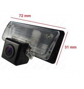 Caméra de recul CCD Suzuki SX4