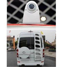 Caméra de recul CCD Citroen Berlingo Jumper Jumpy Nemo