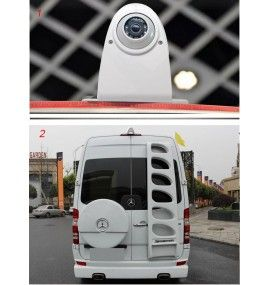 Caméra de recul CCD IVECO DAILY