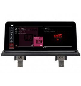 Autoradio GPS Android 9 BMW Z4 E85 2004 à 2008