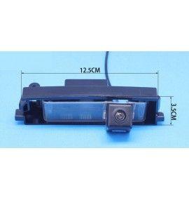 Caméra de recul CCD Toyota Rav4