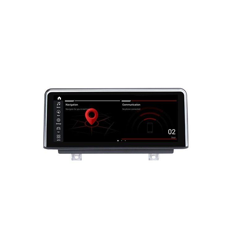 Autoradio GPS Android 10  BMW série 2 F45 depuis 2017