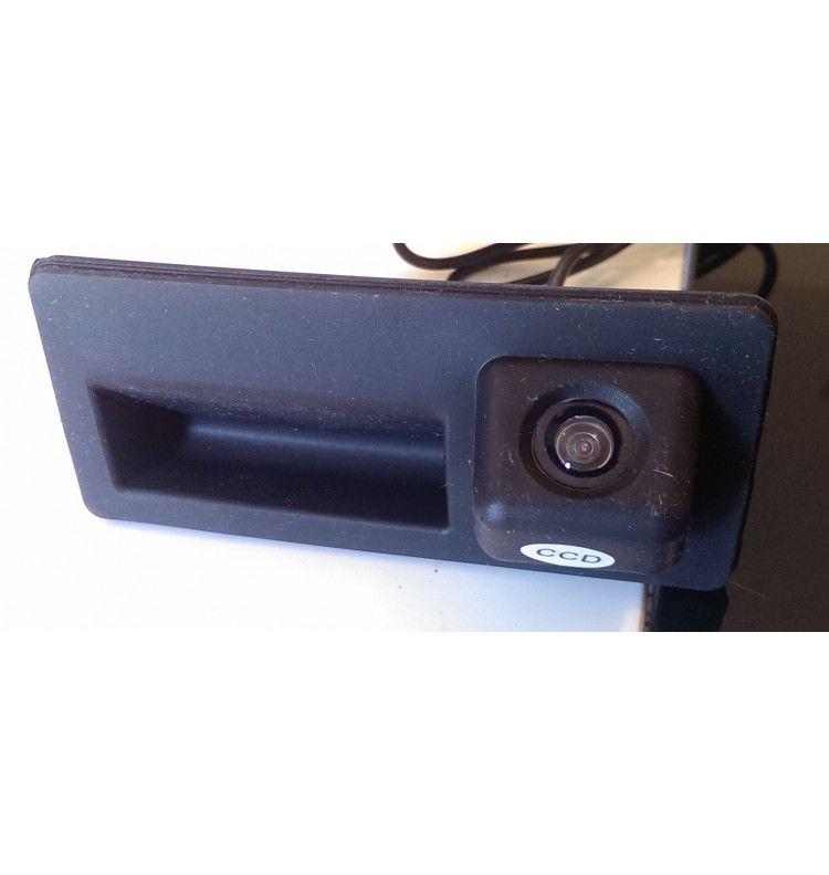 Caméra de recul CCD Volkswagen TIGUAN TOUAREG