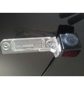 Caméra de recul CCD Volkswagen Eos, Touran, Caddy, Golf 5, Jetta, Passat B6 ,T5 TRANSPORTER