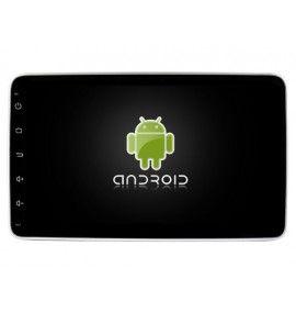 Autoradio GPS Android 10 Fiat Tipo EGEA depuis 2019