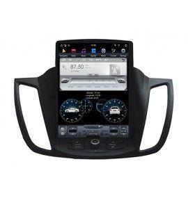Autoradio GPS Android 9.0 Ford Kuga depuis 2013 et C-Max
