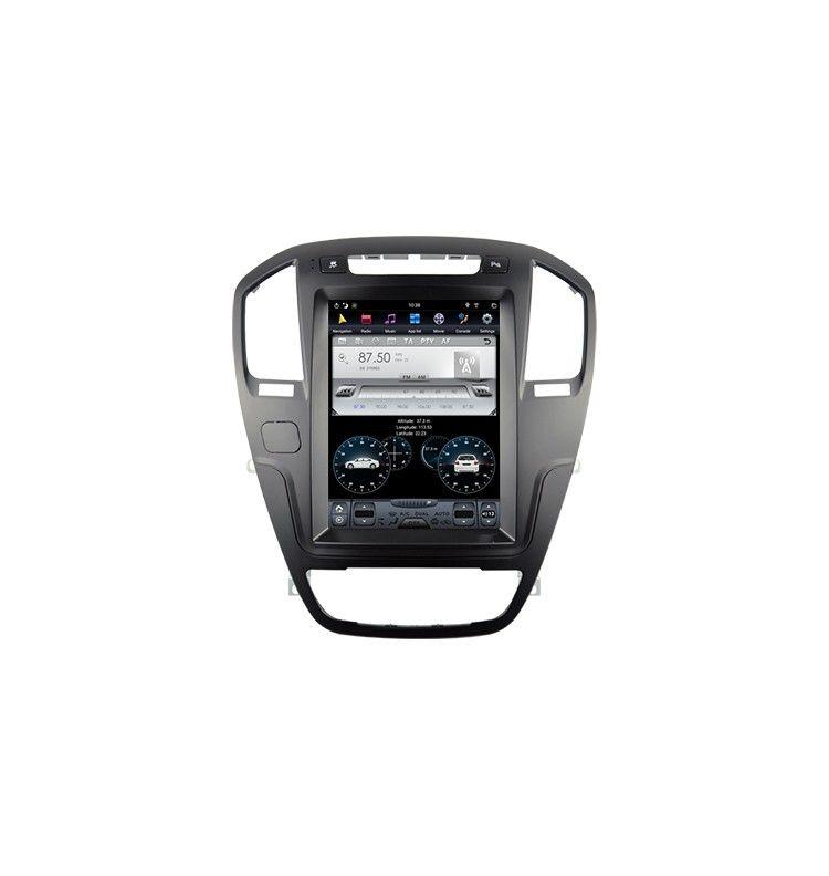 Autoradio GPS ANDROID 9.0 Opel Insignia de 2008 à 2013