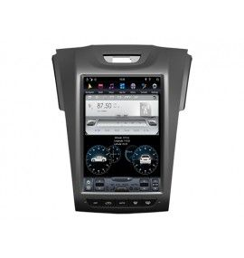 Autoradio GPS Android ISUZU D-MAX depuis 2013