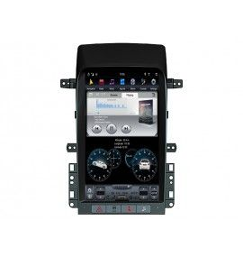 "Autoradio 13.6"" GPS Android CHEVROLET Captiva depuis 2008 à 2012"