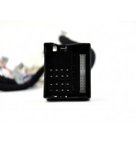 Autoradio ANDROID 10 GPS Bluetooth Multimédia intégré MERCEDES GLK X204 avant 07/2012