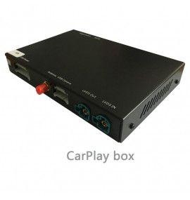 Interface BMW CArplay & Android Auto CIC CCC NBT et EVO