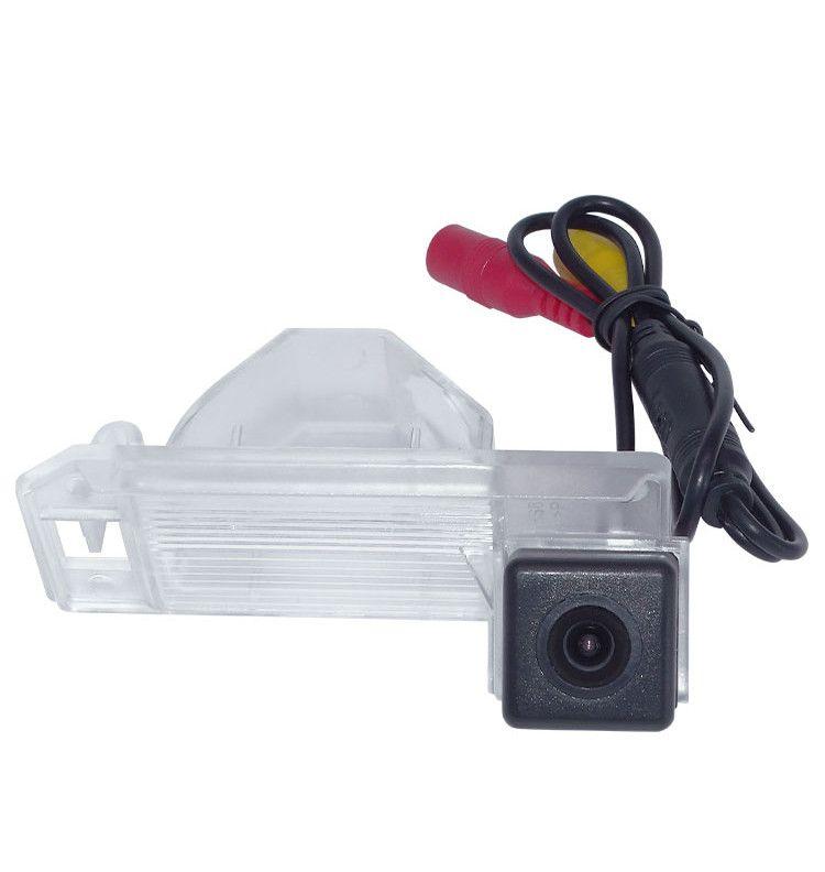 Caméra de recul CCD Citroën C4 aircross, Peugeot 4008 et Mitsubishi ASX