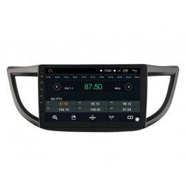 """Autoradio 9"""" GPS Android 10 Honda CR-V depuis 2012 A"""