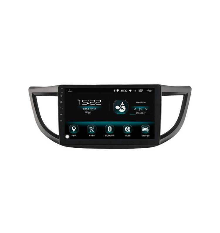 """Autoradio 9"""" GPS Android 10 Honda CR-V 2015-2016 B"""