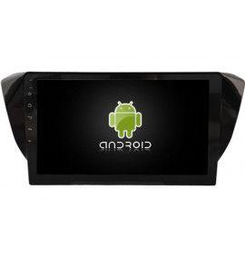 "Autoradio 10.2"" GPS Android 10 Skoda Superb depuis 2015"