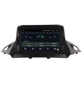Autoradio GPS Android 10 Ford Kuga depuis 2013 et C-Max